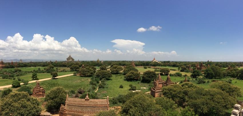 Myanmar meander…