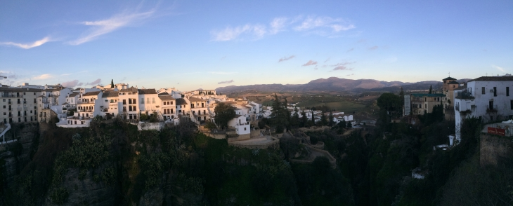 More views of Ronda