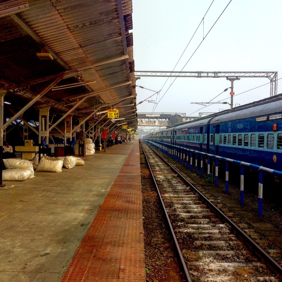 Top Tips for Train Travel in India