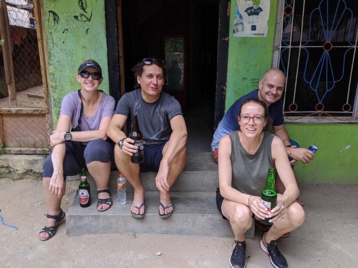 Kota Sorong / West Papua / Indonesia - 12/9/19