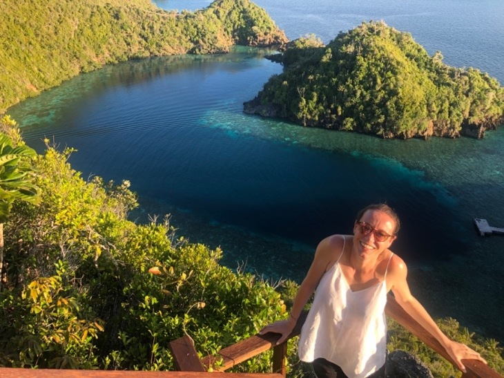 Papua / Seram Sea / Indonesia - 12/14/19