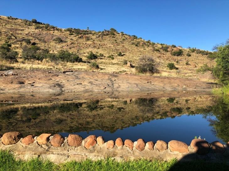 Mount Zebra National Park / EC / South Africa - 12/14/20