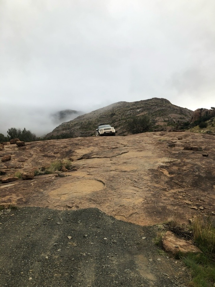 Mount Zebra National Park / EC / South Africa - 12/15/20